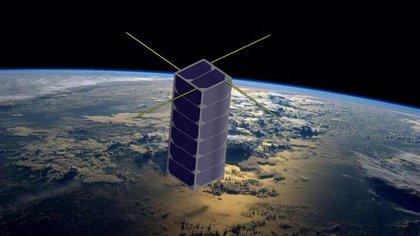 Cómo es y qué hará el primer nanosatélite universitario de Argentina