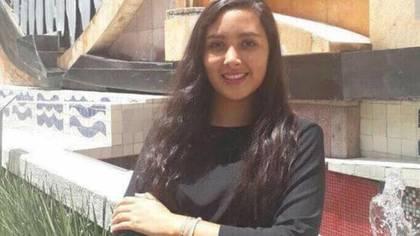 Maria Fernanda Castilla fue secuestrada y asesinada tras subirse a un Cabify