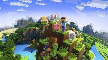 08/09/2020 Minecraft POLITICA  MINECRAFT