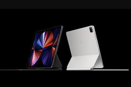 El nuevo iPad Pro se podrá encargar a partir del viernes 30 de abril y se comenzará a entregar a partir de la segunda quincena de mayo