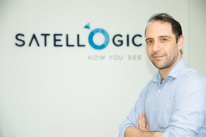 Según Emiliano Kargieman, su empresa tiene ADN argentino y alcance global (foto cortesía)