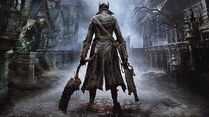 Bloodborne es uno de los títulos más frenéticos y difíciles del listado
