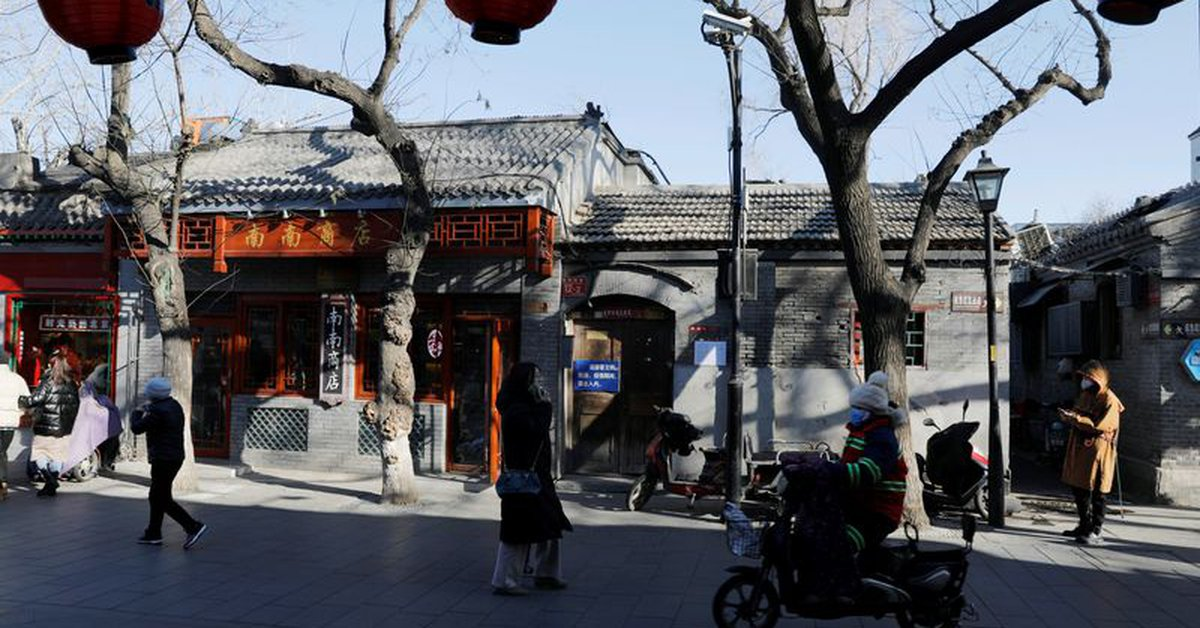 Beijing faces high food prices ahead of Lunar New Year due to COVID closures
