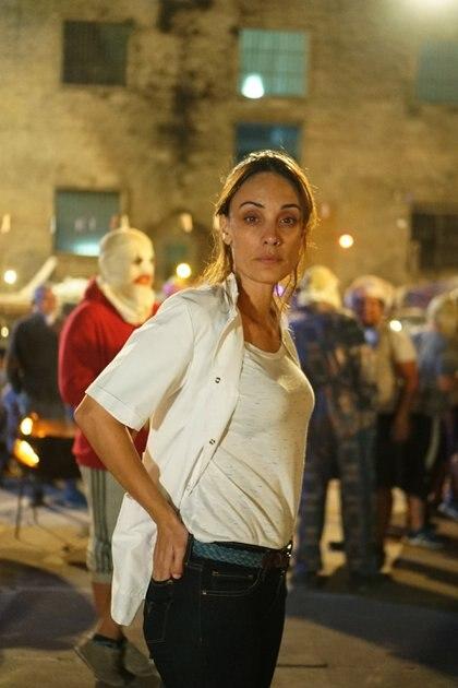 Martina Gusmán (Cony La Greca)