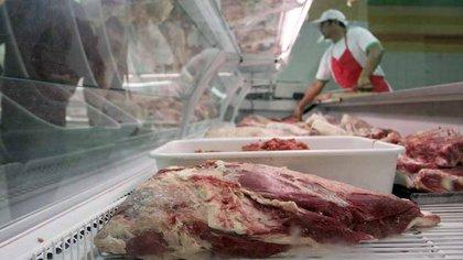 La carne, uno de los productos que más subió en los últimos dos meses