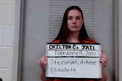 Ashlee Elizabeth Steinman