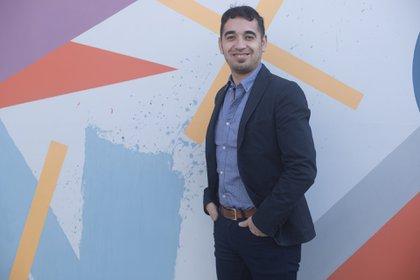 Diego Martínez.