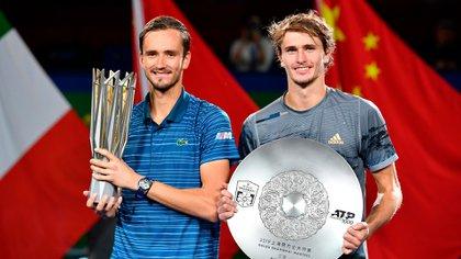 Superará a Federer en el ranking ATP