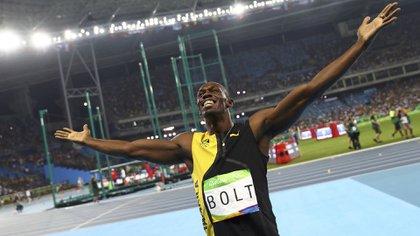 Usain Bolt sigue siendo considerado el hombre más rápido de la historia (Reuters)