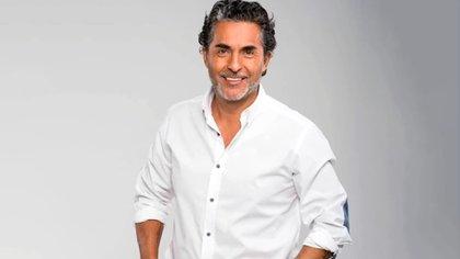 Raúl Araiza tampoco está contagiado