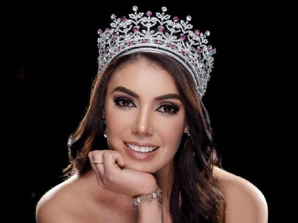 Grecia Victoria, representante de Mexicana Universal Zacatecas (Foto: Instagram @mexicanauniversalof)