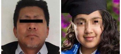 """Octavio """"N"""" se suicido días después de ser encarcelado (Foto: especial)"""