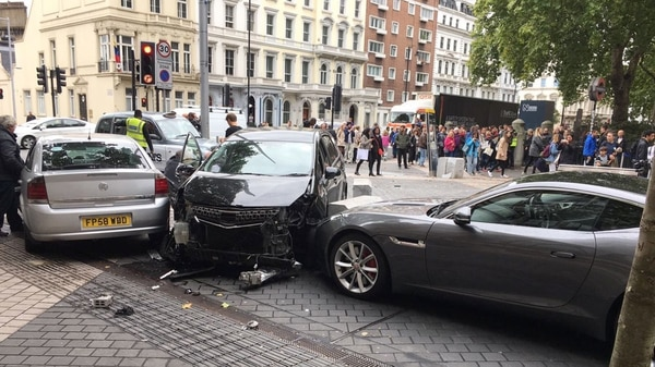 La escena del accidente (@News_Update247)