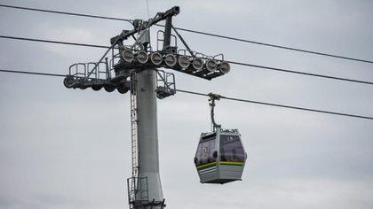 La construcción que beneficiará alrededor de 420.000 habitantes de las comunas 5 (Castilla) y 6 (Doce de Octubre) de la ciudad. Vía: Alcaldía de Medellín