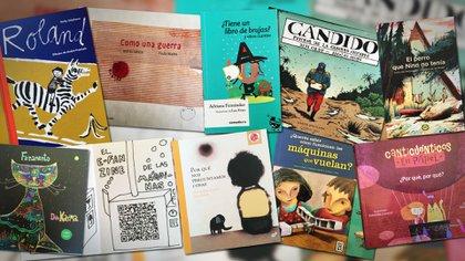 Septiembre lleno de imaginación, color y preguntas. Desde el papel hasta los códigos QR, diez títulos para elegir