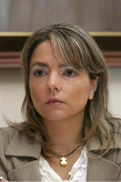 Carla Humphrey Jordan, nueva consejera del Instituto nacional Electoral (INE) (Foto: Cuartoscuro)