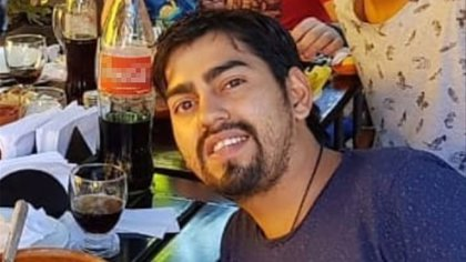 Lautaro Teruel está detenido desde mayo de este año.