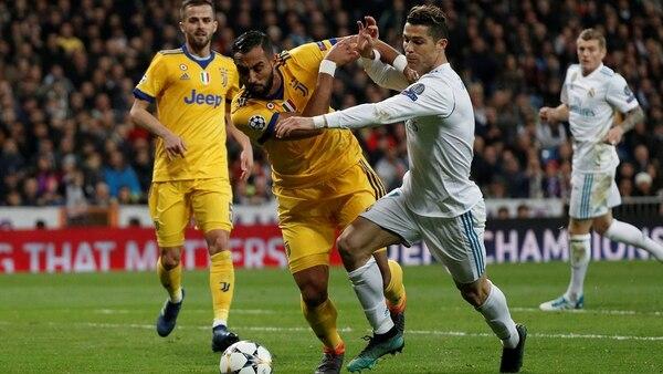 Cristiano Ronaldo, de verdugo a refuerzo estrella de Juventus (REUTERS/Paul Hanna)