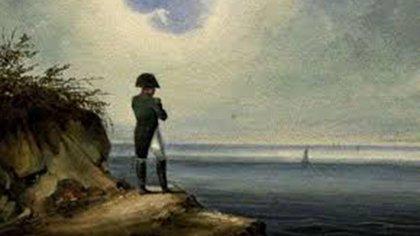Napoleón (15 de agosto de 1769 – 5 de mayo de 1821) fue proclamado Emperador francés el 18 de mayo de 1804.