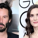 Keanu Reeves y Winona Ryder protagonizan (The Grosby Group)