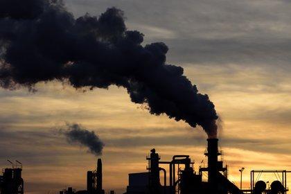 570.000 niños mueren anualmente por enfermedades respiratorias la gran mayoría provocada y agravada por la contaminación del aire (iStock)