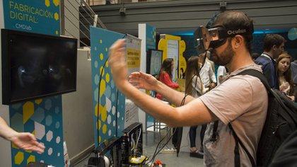 El evento busca mostrar el impacto de las tecnologías exponenciales y disruptivas (GCBA)