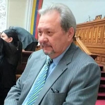 Hernán Alemán