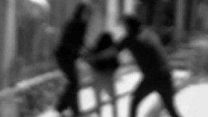 Rapto de niña en Bogotá. Imagen de referencia.