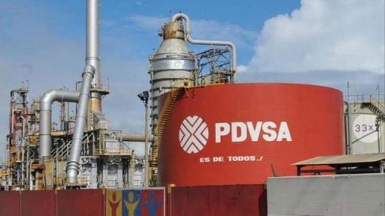 La petrolera venezolana PDVSA detendrá indefinidamente la ...