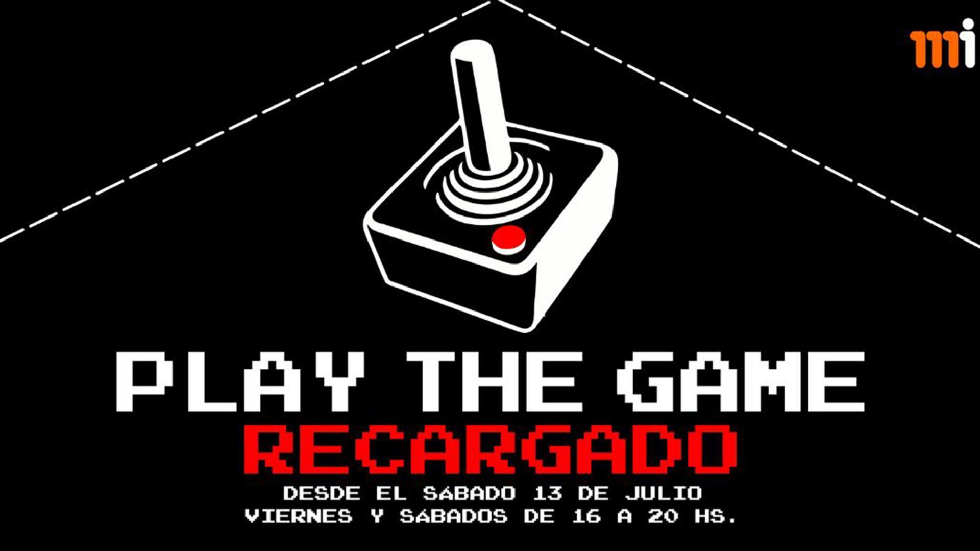 Un recorrido por la historia de los videojuegos, en el Museo de Informática