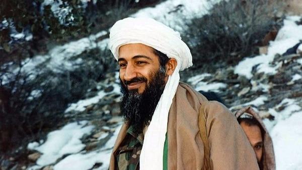 Bin Laden viajó por primera vez a Afganistán para combatir la ocupación soviética