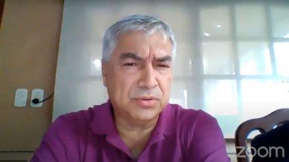 Lázaro Báez, condenado a 12 años de prisión por la ruta del dinero K