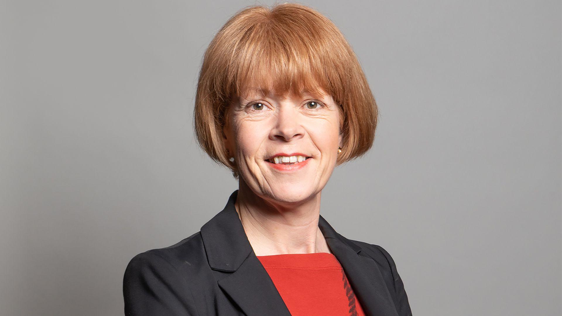 Wendy Morton (Foto: Parliament)