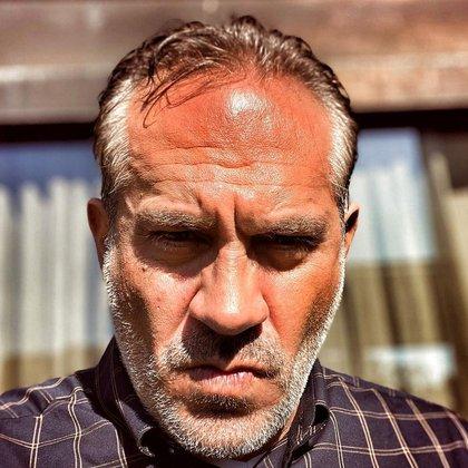 El actor se sometió a una reciente prueba donde dio negativo a la enfermedad (Foto: Instagram @arathdelatorre)