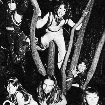 El primer disco de Timbiriche se publicó el 30 de abril de 1982 (Instagram: garza_alardin_mariana)