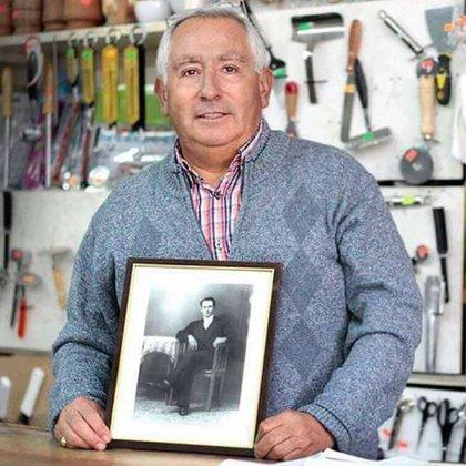 Vicente Maillo fue asesinado a los 60 años