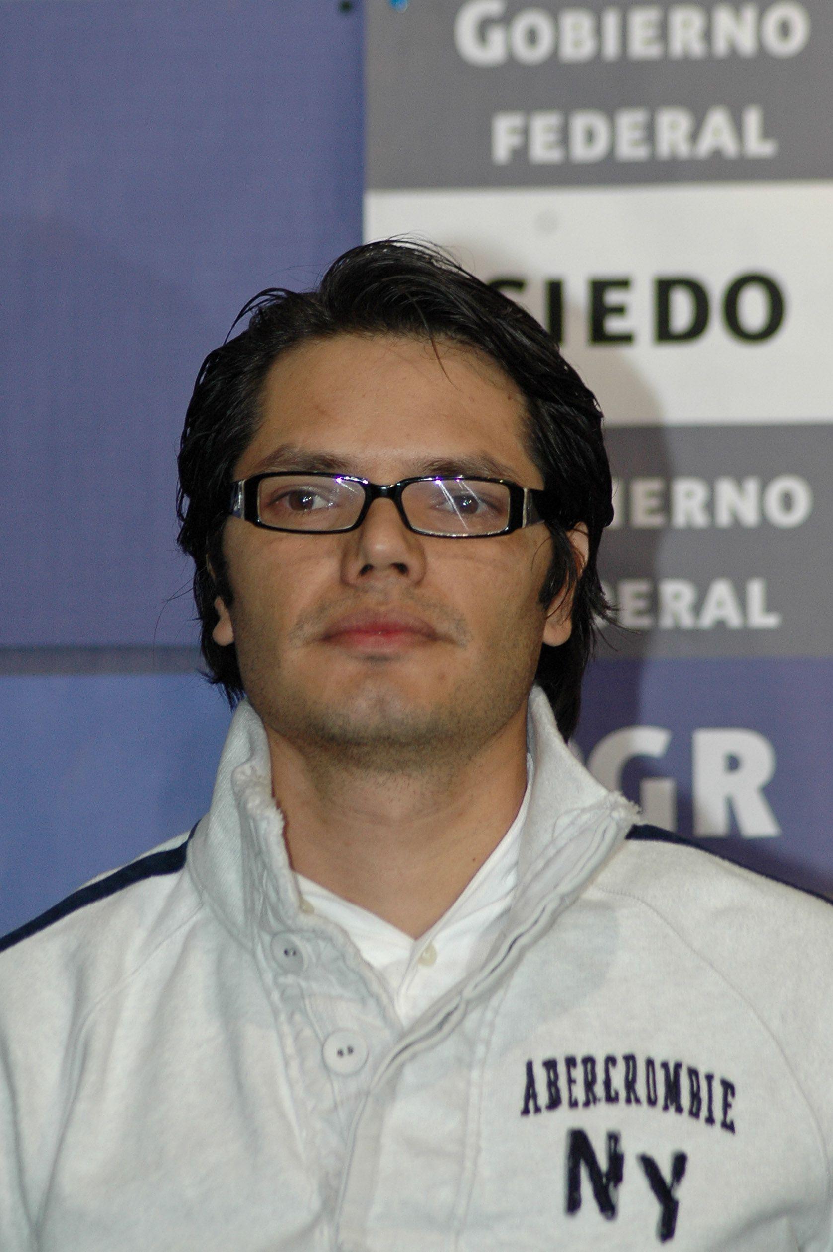 Vicente Carrillo, hijo de El Señor de los Cielos, recurrió a diversas modificaciones del rostroFOTO: RODOLFO ANGULO/CUARTOSCURO.COM