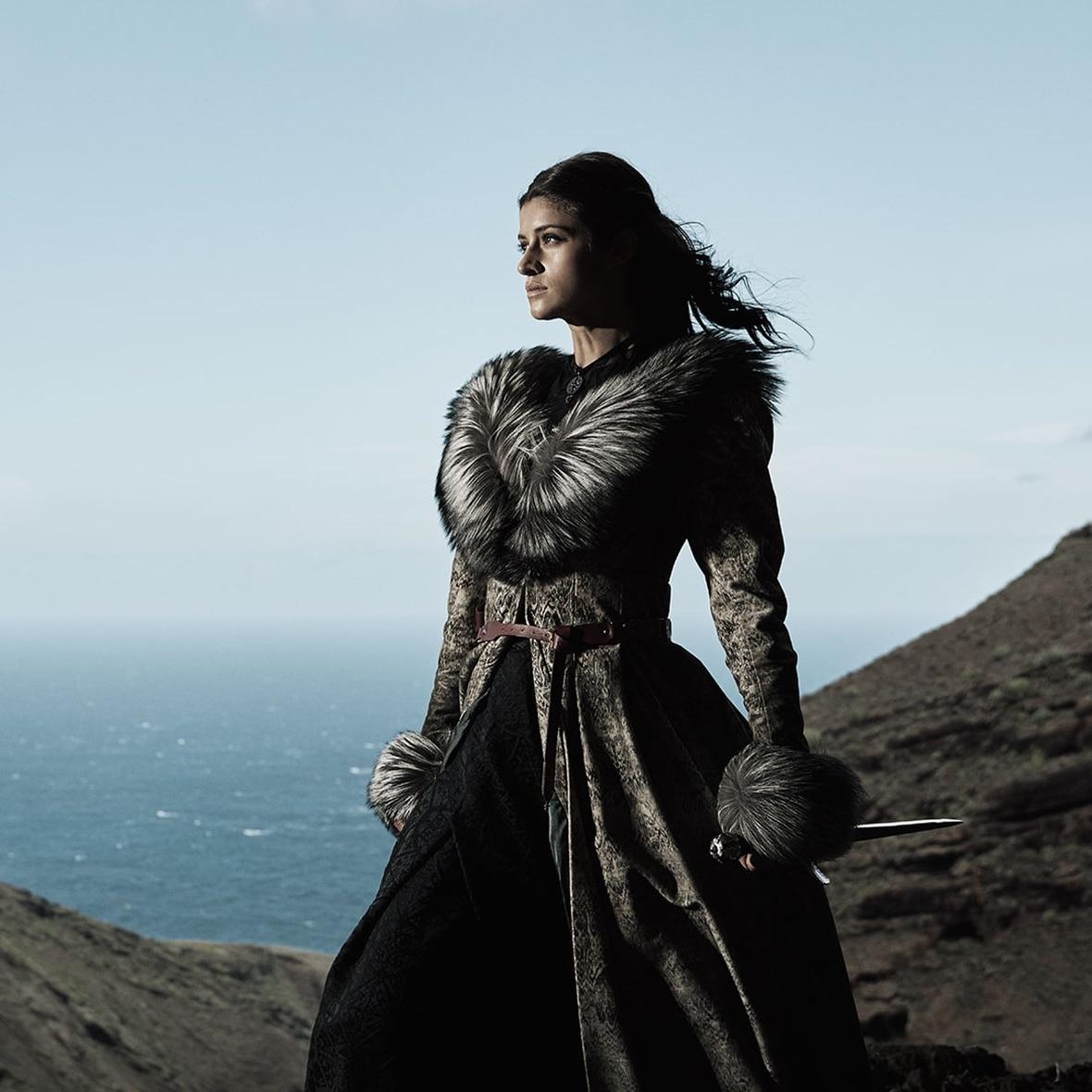 The Witcher está basada en una serie de libros de fantasía (Foto: Netflix)