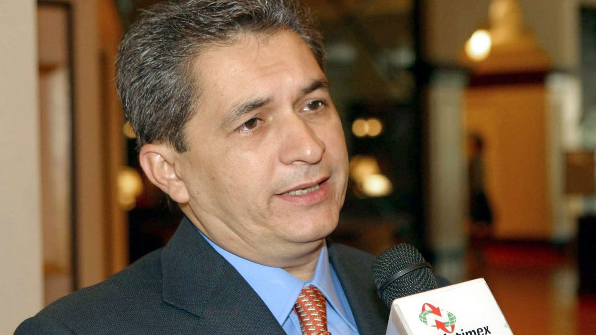 Yarrington salió de México en 2005, tras concluir su mandato al frente de Tamaulipas (Foto: Archivo)