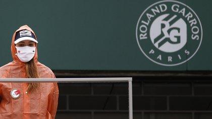 El frío se ha convertido en uno de los temas más controversiales de la actual edición de Roland Garros (REUTERS/Christian Hartmann)