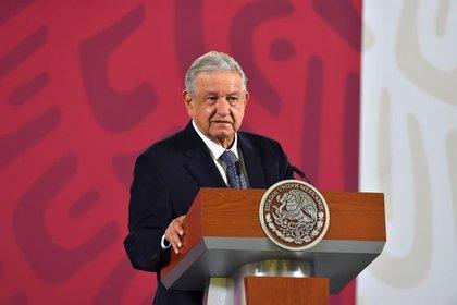 El presidente mexicano opinó este fin de semana por primera vez sobre las elecciones de 2021 (Foto: Presidencia de México)