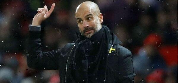 El Manchester City podrá ser campeón si gana el próximo partido