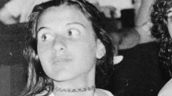 Emanuela Orlandi desapareció el 22 de junio de 1983 en el Vaticano