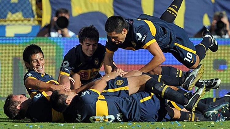 Una figura internacional con pasado en Boca avisó que quiere volver