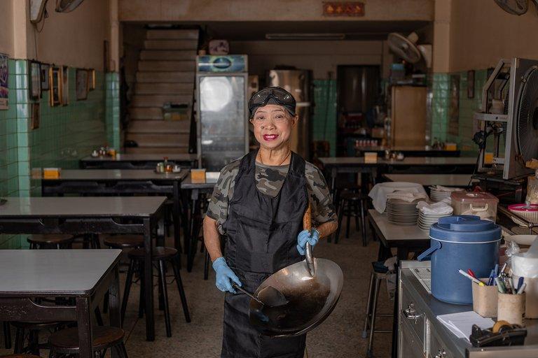 La tailandesa Supinya Junsuta, premio Icono de Asia de los «50 Best»