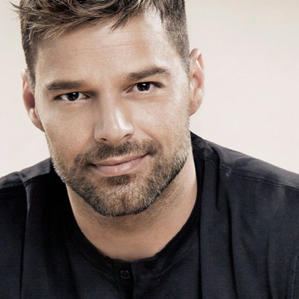 """""""La vida nos presenta una experiencia tras otra, y cada decisión que tomamos determina dónde vamos a parar después"""" EFE/Ricky Martin"""