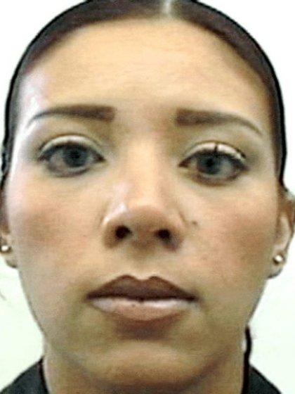 Jessica Oseguera, posible heredera del CJNG (Foto: Especial)