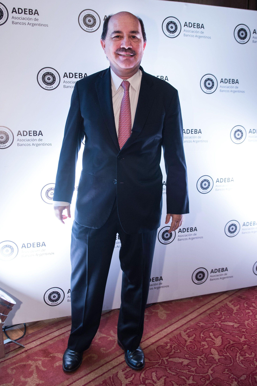 Javier Ortíz Batalla, presidente del Banco Ciudad y secretario de ADEBA