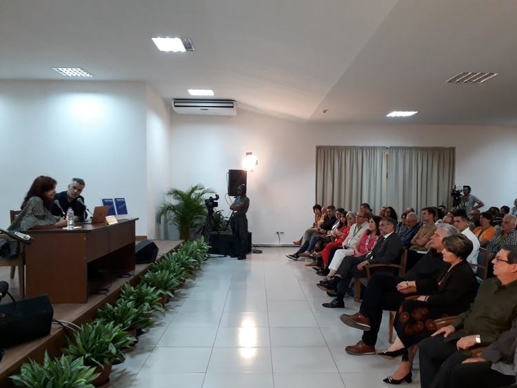 (Presidencia de Cuba)