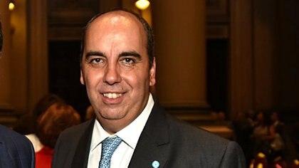 Marcelo Martínez De Giorgi (Nicolás Stulberg)